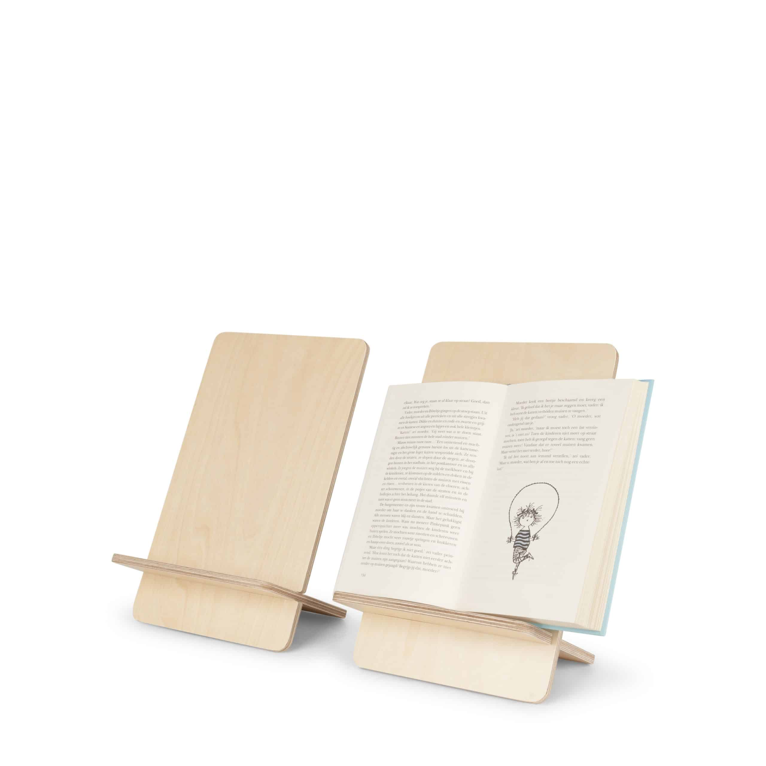 Hoofdafbeelding Book Buddy Large