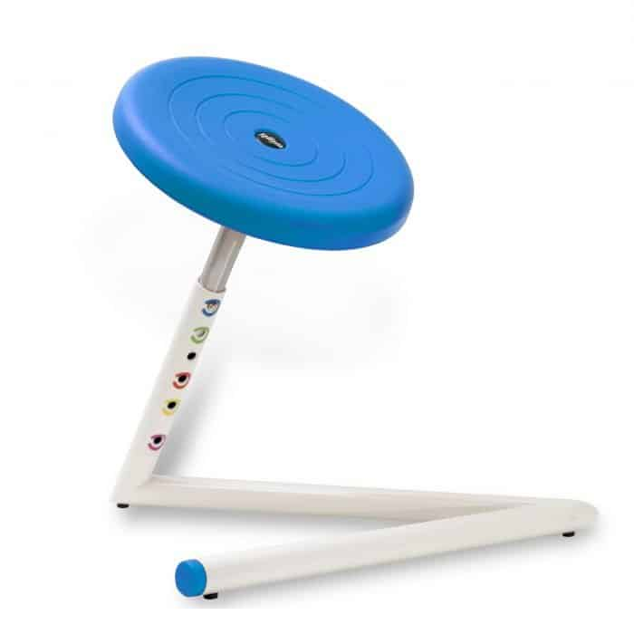 Product image of the Wigli Junior SoftSeat Blue